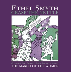 The March of the Women CD